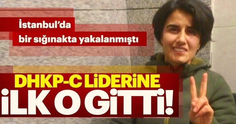DHKP-C'nin Türkiye Komitesi üyesi Barkın Timtik'e CHP'den tam destek