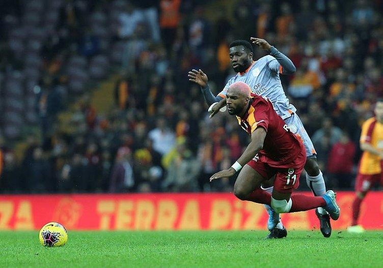 Bülent Timurlenk, Galatasaray - Başakşehir maçını yorumladı