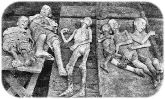 Holodomor: Bir halk açlıkta nasıl hizaya getirilir?