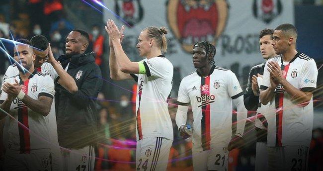 Beşiktaşlı taraftarlar yuhalamıştı! N'Sakala'nın sözleşmesinde dikkat çeken madde...