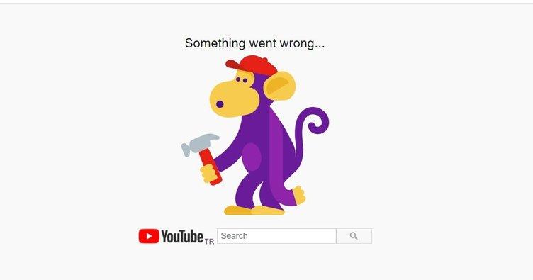 Son dakika haberi: Youtube neden açılmıyor çöktü mü? Gmail ve Youtube erişim sorunu ne zaman düzelecek?