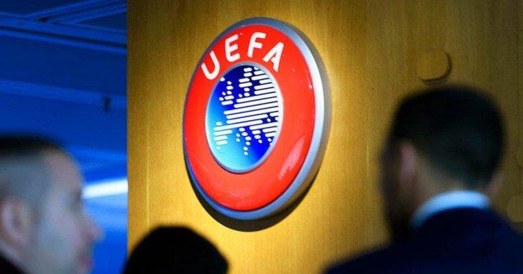 F.Bahçe UEFA'dan alacaklı çıktı