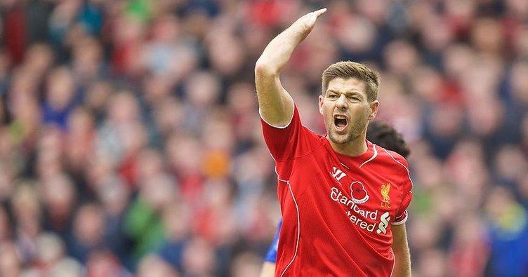Rangers, Gerrard'a emanet