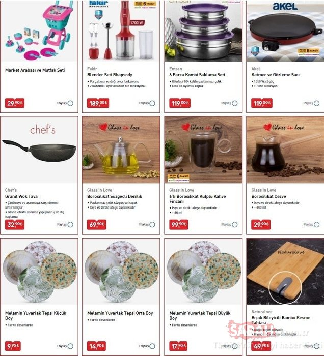 BİM 14 Ağustos 2020 aktüel ürünleri raflardaki yerini aldı! BİM aktüel ürünler kataloğunda bugün neler var?