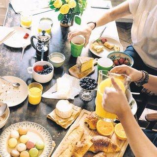 Kahvaltı yerine brunch yapın