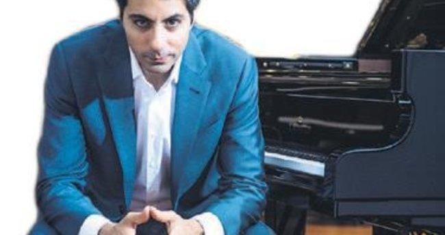 Ankara Piyano Festivali başlıyor