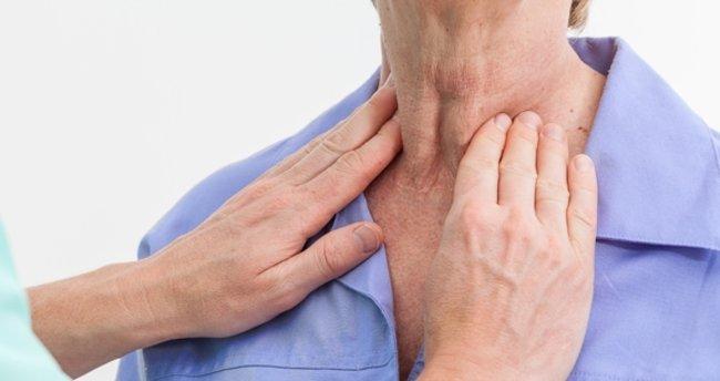 Hashimoto tiroiditi tüm vücudunuzu etkiler