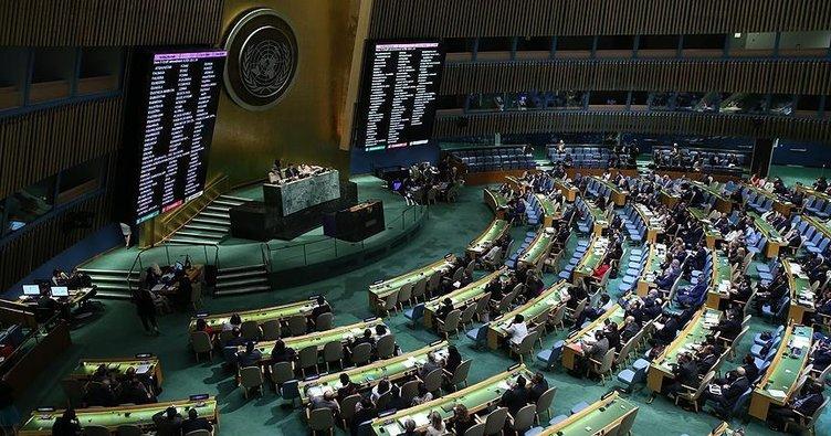 ABD'den Küba'ya yönelik ambargoların kaldırılmasına yine ret