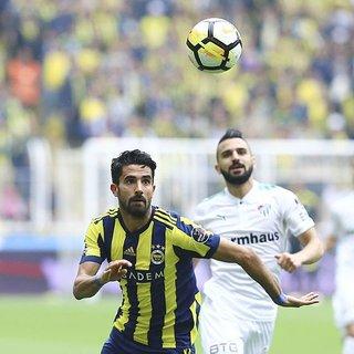 Son dakika! Fenerbahçe'de Alper Potuk ücretinde indirime gitti