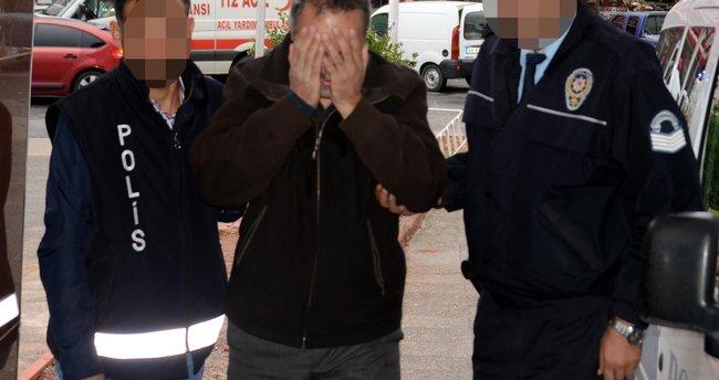 Konya'da 41 öğretmen gözaltına alındı