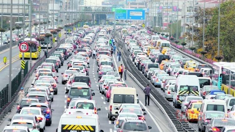 Otomobillere hurda düzenlemesi Resmi Gazete'de yayımlandı