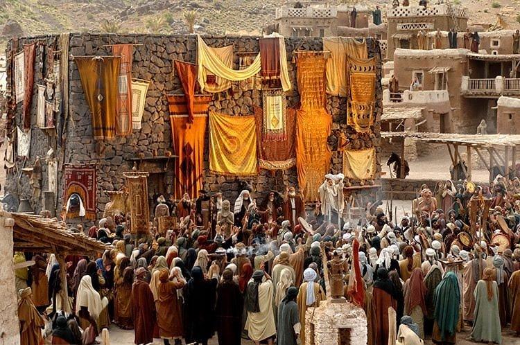 'Hz. Muhammed: Allah'ın Elçisi' filmini IMDB de beğendi