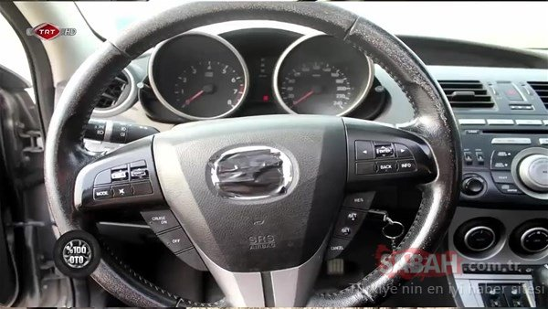 Mazda'nın değişimi sahibini hayran bıraktı!