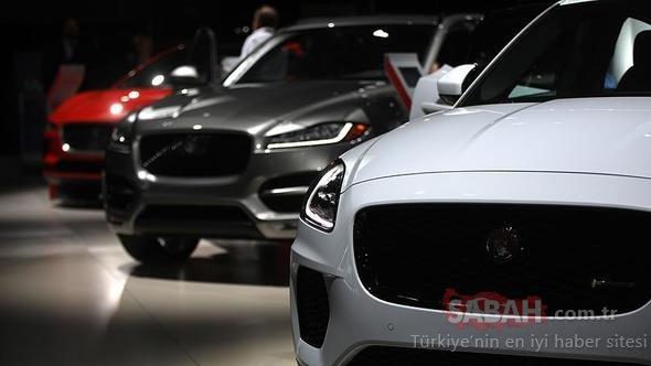 En güvenilir otomobiller belli oldu! Bakın en güvenlisi hangisi