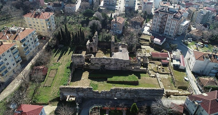 Sinop'taki tarihi kazıdan son dakika haberi geldi!...