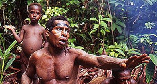Yamyam kabile