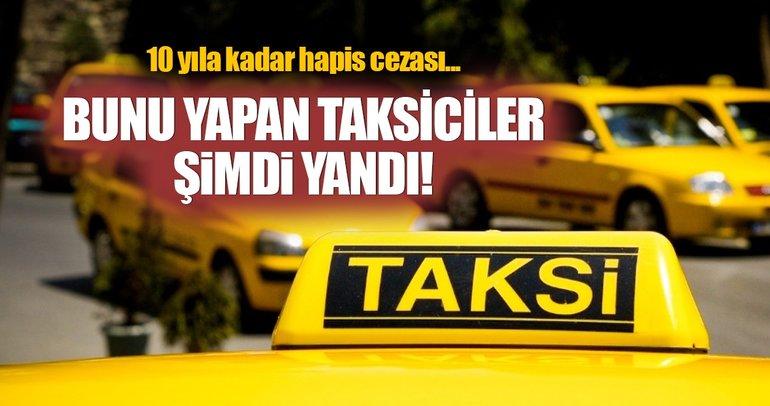 Sabiha Gökçen'e gitmek isteyen turiste İstanbul'u gezdirdi! 10 yıl hapsi isteniyor...