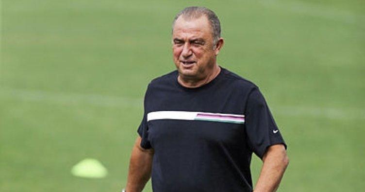 Son dakika: flaş! Tahkim, Galatasaray Teknik Direktörü Fatih Terim'in cezasını 3'e indirdi