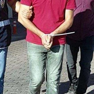 Son dakika: İzmir merkezli dev FETÖ operasyonu