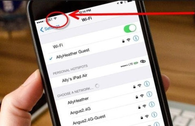 Telefonunuzdaki WiFi ayarını mutlaka değiştirin!