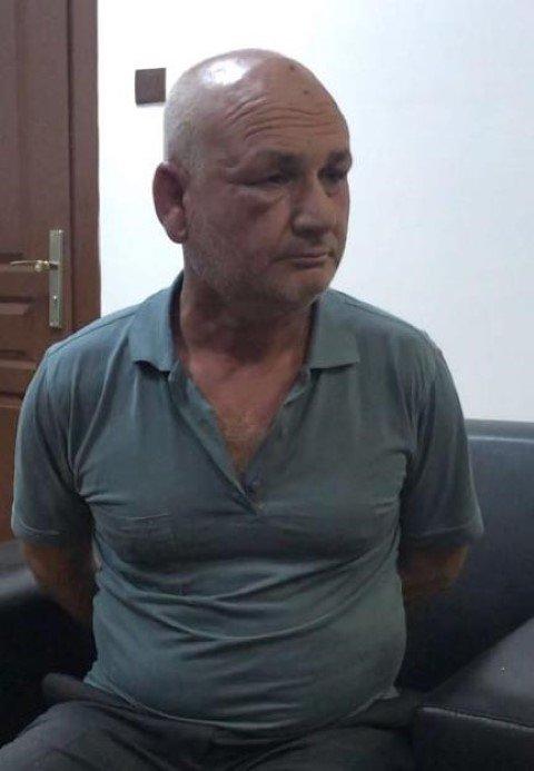 Eşini ve 2 üvey oğlunu öldüren şüpheli, kaçırdığı üvey kızına da tecavüz etmiş