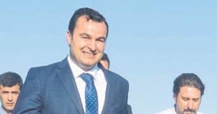 Osman Toprak aday olmayacak