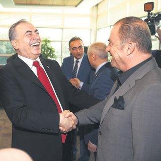 Mustafa Cengiz Hakemler bize cesur rakiplere cimriler