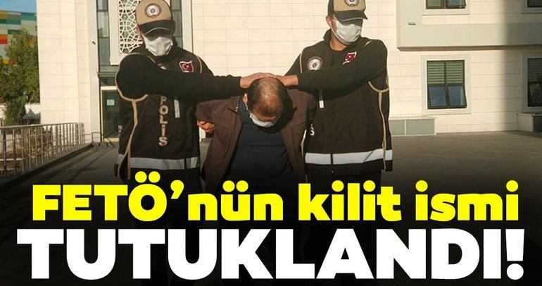 Son dakika: Bank Asya'nın kurucu ortağı FETÖ'cü tutuklandı