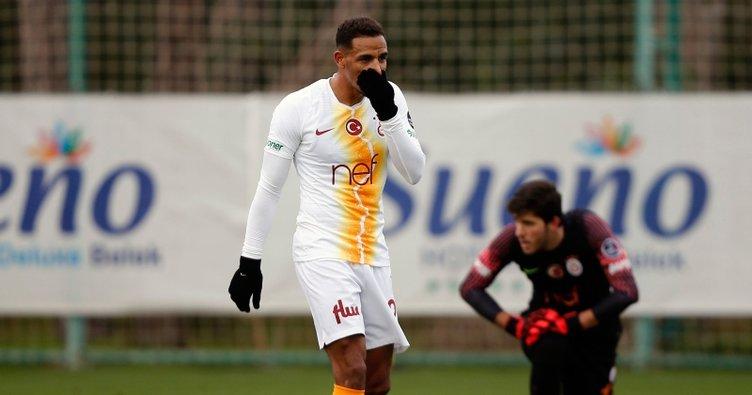 Galatasaraylı Fernando, resmen Sevilla'da! İşte bonservis bedeli
