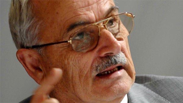 Eski Başbakan Yardımcısı Ekrem Pakdemirli vefat etti