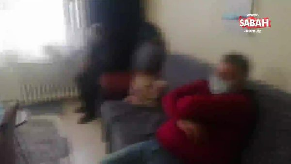 Ev ve kahvehaneye baskın: 24 kişi yakalandı