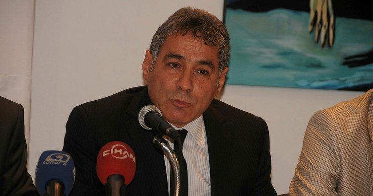 İsmail Ünal'dan başkanlık açıklaması