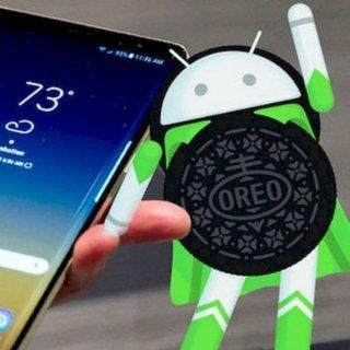 Samsung'un Android Oreo yol haritası belli oldu!