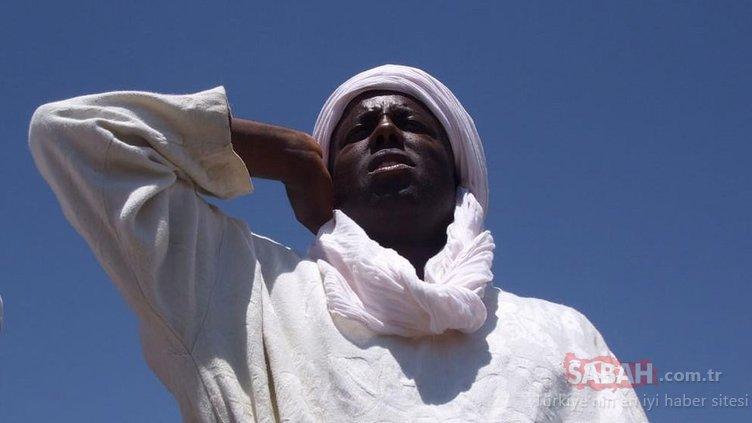 Bugün Hicri yılbaşı. Yani 1 Muharrem 1440…