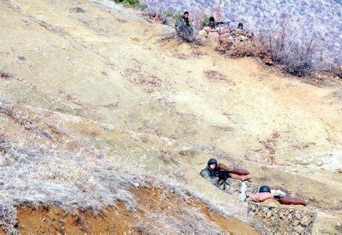 Diyarbakır Görese'de PKK operasyonu