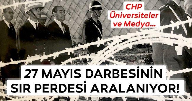 Türk demokrasi tarihinde kara bir leke: 27 Mayıs