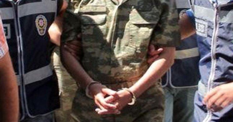 Eskişehir'de FETÖ şüphelisi eski albay gözaltına alındı