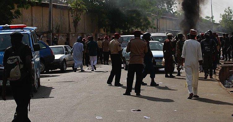 Nijerya'da kiliseye silahlı saldırı: 8 ölü, 18 yaralı!