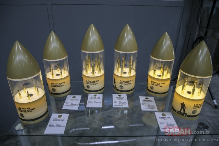 Savunma sanayii gaza basıyor! 60 milyona ulaşacak