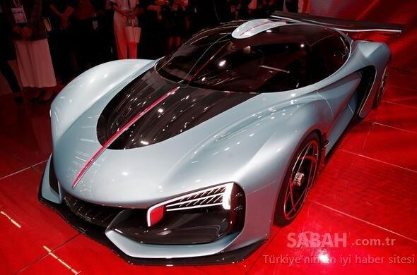 Frankfurt Otomobil Fuarı 2019 başladı! Yeni otomobiller tanıtıldı