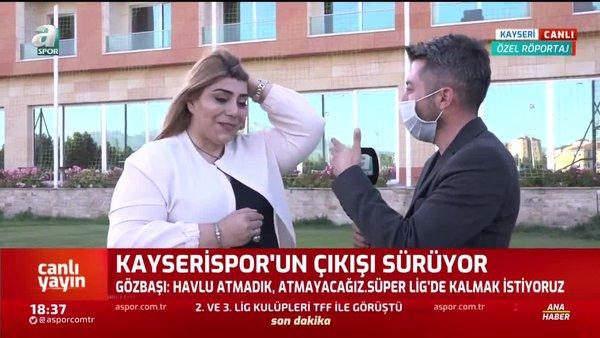 Kayserispor'dan Mensah ve Emre açıklaması!