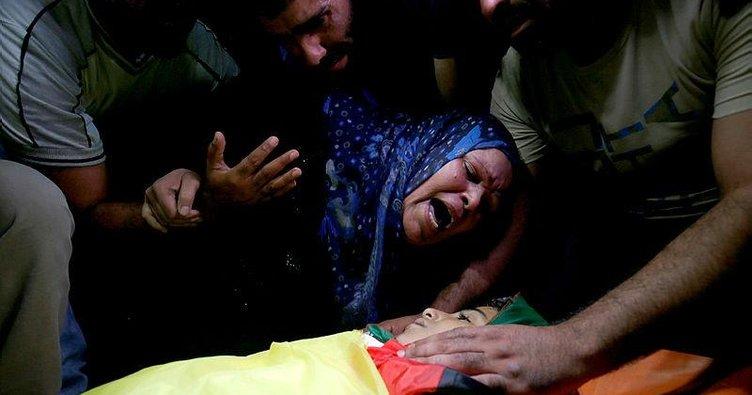 Türkiye Gazze'ye merhem oldu