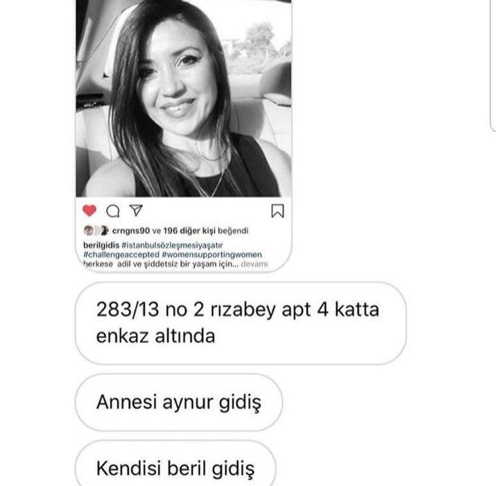 Anne-kızın yakınları, korkutan haberi sosyal medya hesaplarından paylaştı
