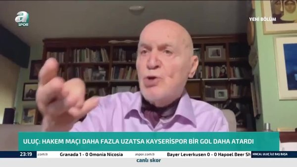 Hıncal Uluç: Fatih Terim Galatasaray ile alay etti