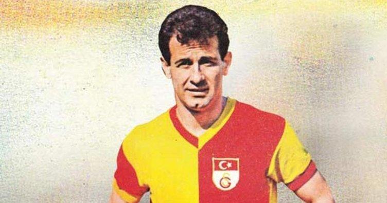 Türk futbolunun Taçsız Kralı Metin Oktay