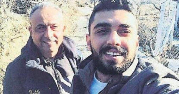 Emekli albay oğlunu vurup intihar etti
