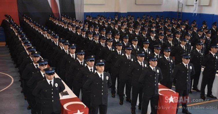 PMYO polislik başvurusu ne zaman ve nasıl yapılacak? Polis Akademisi PMYO başvuru şartları nelerdir?