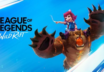 Riot Games League of Legends: Wild Rift'i duyurdu! Ön kayıtlar başladı