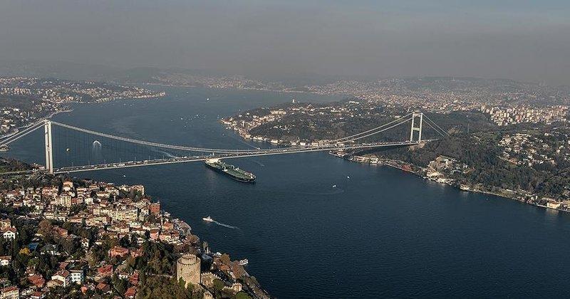 İstanbullu şirketler dünyanın 210 noktasına 5,7 milyar dolarlık ürün ihraç etti