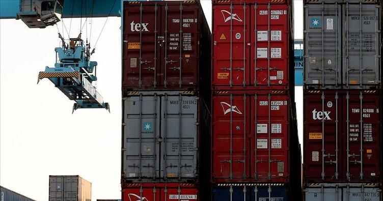 Ege'den Rusya'ya ihracatta yüzde 111 artış